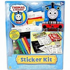 Thomas Sticker Kit