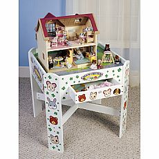 Calico Critters Playtable