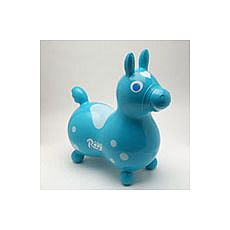 Gymnic Rody Horse Teal