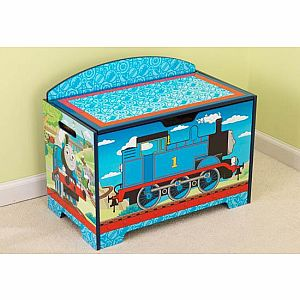 Thomas & Friends Toy Box