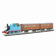 Thomas with Annie & Clarabel G-Scale Set
