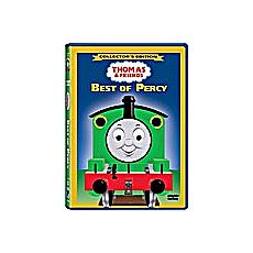 Best of Percy DVD