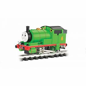Percy the Small Engine G-Scale