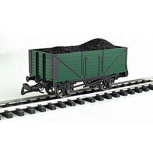 Coal Wagon with Load G-Scale