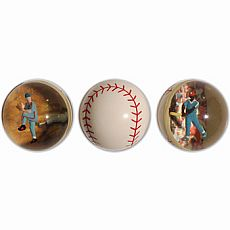 Collect-a-Ball Baseball