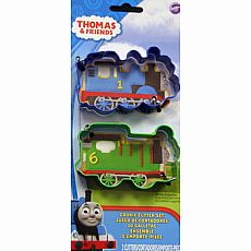 Thomas Cookie Cutter Set