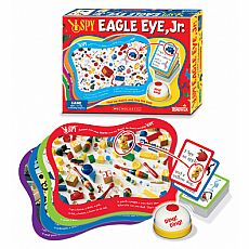 I SPY Eagle Eye Junior Game