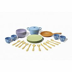 Cookware & Dining Set