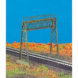 Signal Gantry HO-Scale