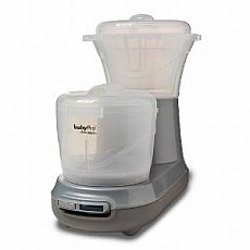 The First Years babyPro All-in-One Baby Food Maker