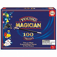 Young Magician - 100 Tricks