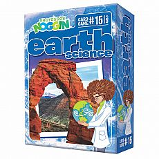 Prof. Noggin's Earth Science