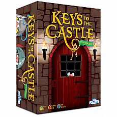 Keys To The Castle: Deluxe Edition