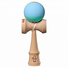 Colin Sander Pro Model Kendama - v4 - Tri Color