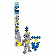 Plus-Plus Tube - Knight