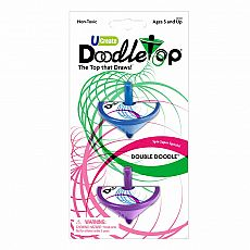 Double DoodleTop