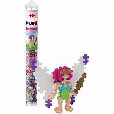 Plus-Plus Tube - Fairy