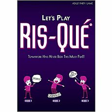Let's Play Ris-Qué