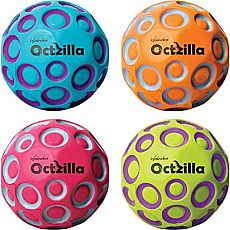 Waboba Octzilla High-Bounce Ball
