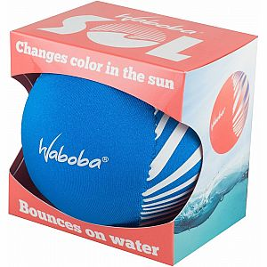 Waboba Sol Color-Changing Ball