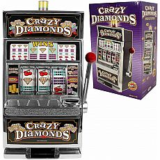 Crazy Diamonds Bank