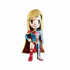 XXRAY DC Comics Supergirl