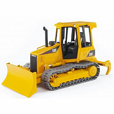 CAT®  Track-type tractor