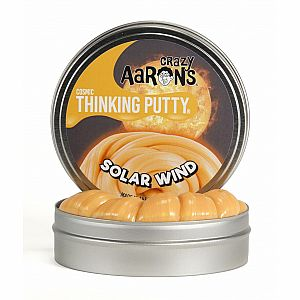 "4"" Thinking Putty - Solar Wind - Cosmic"