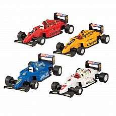 Diecast Formula One Race Car