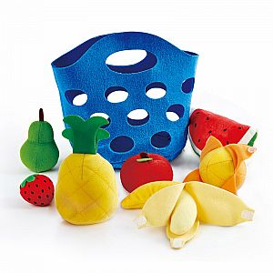 Toddler Fruit Basket