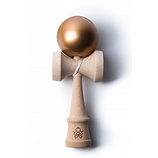 F3 Solid Kendama - Gold