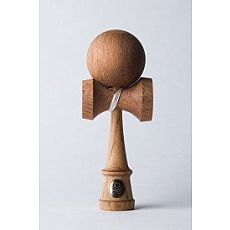 Homegrown Brazilian Cherry Kendama