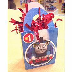 Thomas All Aboard Mini Tote Balloon Weight
