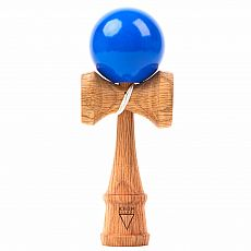 KROM Deluxe Kendama - Red Oak with Marine Tama