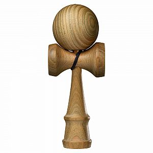 Kaizen Specialty Kendama - Exotic - Verawood