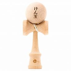 Tribute Kanji Kendama - All Natural