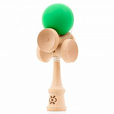 Tribute 5 Cup Kendama - Green