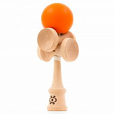 Tribute 5 Cup Kendama - Orange
