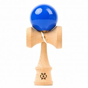 Tribute Mini Kendama - Blue
