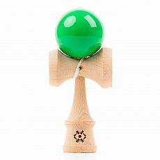 Tribute Mini Kendama - Green