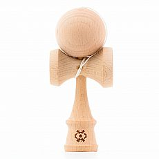 Tribute Mini Kendama - Natural