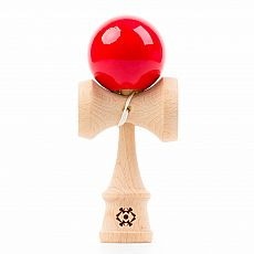 Tribute Mini Kendama - Red