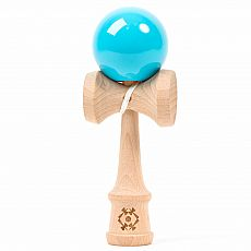 Tribute Kendama - Light Blue