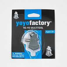 Yo Yo Multi Tool - Black