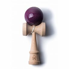 F3 Stain Kendama - Purple