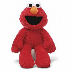 Elmo Take Along 12""