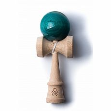 F3 Stain Kendama - Teal