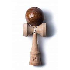 F3 Stain Kendama - Walnut