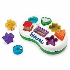 Lights 'N Sound Shape Sorter