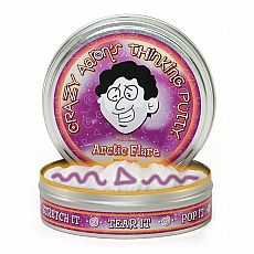 "4"" Thinking Putty - Arctic Flare - Phantom"
